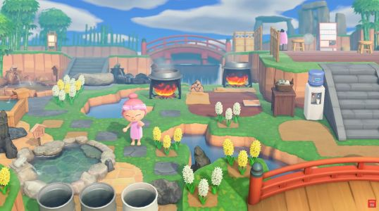 The new Animal Crossing: New Horizons patch fixes more progress-related bugs