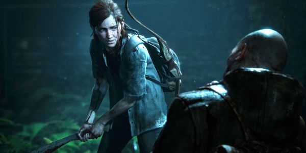 Watch: The Last of Us Remade Using LEGO Gameplay | Game Rant