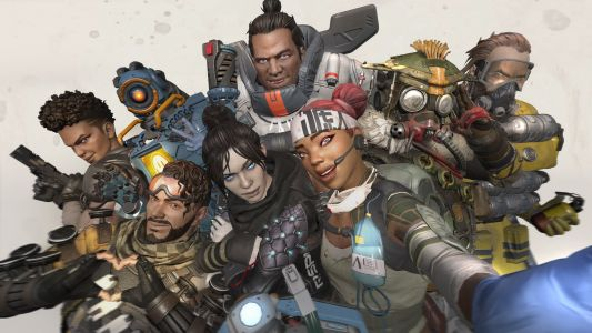 Apex Legends: Respawn is working to curb folks using a keyboard and mouse on consoles