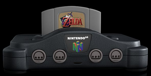 EBay's top 5 gaming hardware/franchises for Sept. 2019 sees Switch lead the way, followed by the N64
