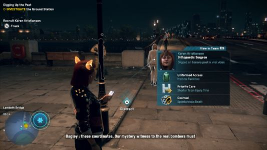 Watch Dogs: Legion Recruitment Guide - Best skills and perks, unique Operatives, how to recruit Albion employees and more