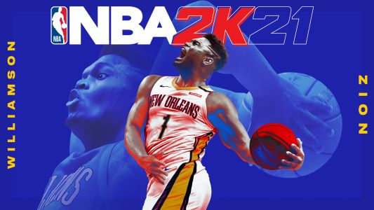 NBA 2K21's Cover Star For PS5, Xbox Series X Versions Is Zion Williamson
