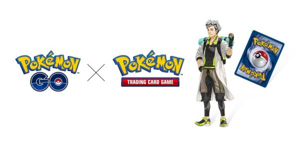Pokemon Go's original Professor Willow is finally crossing over into the mainstream franchise