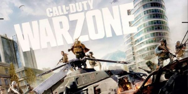 Modern Warfare battle royale release date: When will Warzone come to Call of Duty?
