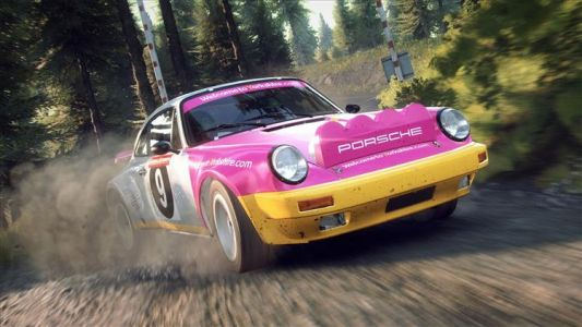 DiRT Rally 2.0 Season 2 DLC announced