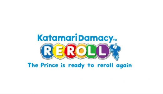 Katamari Damacy Reroll Coming to PlayStation 4 and Xbox One