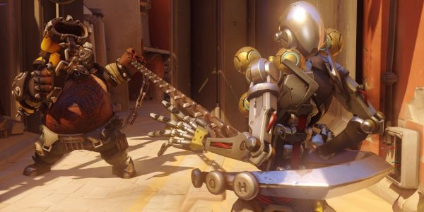 Overwatch Testing Huge Change to Role Queue System   Game Rant