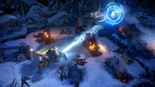 Wasteland 3 Patch 1.2.0 Launches Next Week, DLC Details Coming in 2021