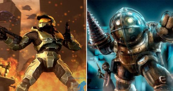 The 10 Best First Person Shooter Games