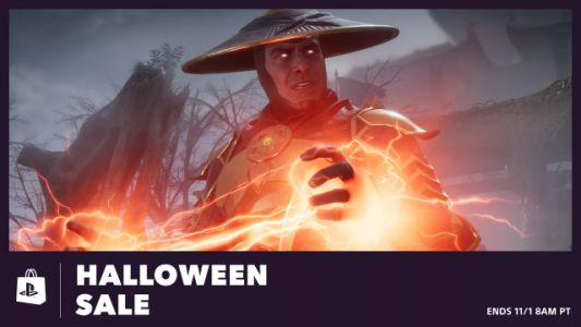 PlayStation Store Halloween Sale Slashes Prices Up to 50% Off