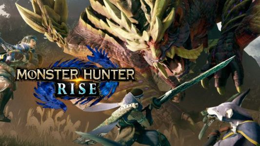 Monster Hunter Direct: Monster Hunter Rise Drops In March 2021