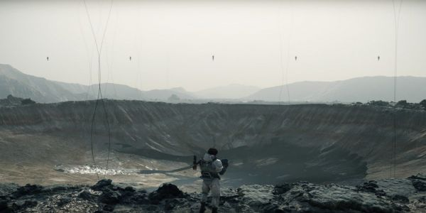Death Stranding: How to Cause A Voidout | Game Rant