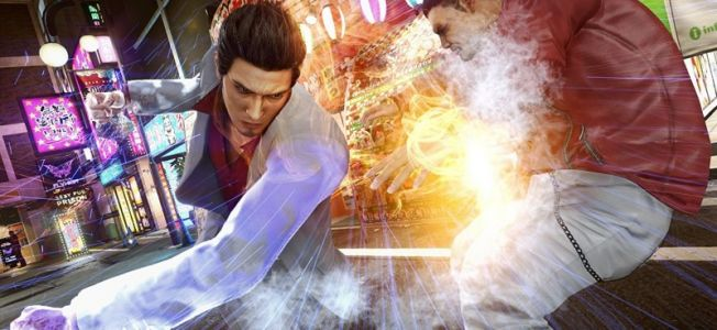 Three Yakuza Games Are Coming To Xbox Live Gold Free Play Days This Weekend