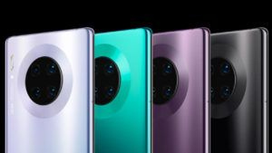 Huawei Launches Mate 30 And Variants, Lacks Google Services