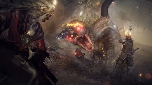 What was the toughest part of the Nioh remaster process? '120 FPS,' says Team Ninja