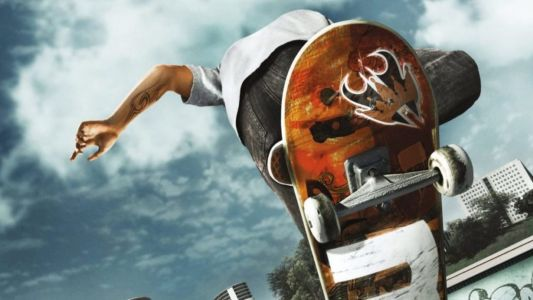 Skate 4 Will Focus on User-Generated Content and Community Interaction, EA CEO Suggests