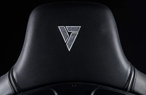 Glam Your Gaming Setup With This New Swarovski Gaming Chair