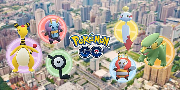 Pokemon GO live events bring in roughly $250 million in tourism revenue in 2019