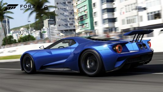 Forza Motorsport 6 to be pulled from Xbox Live Marketplace on September 15