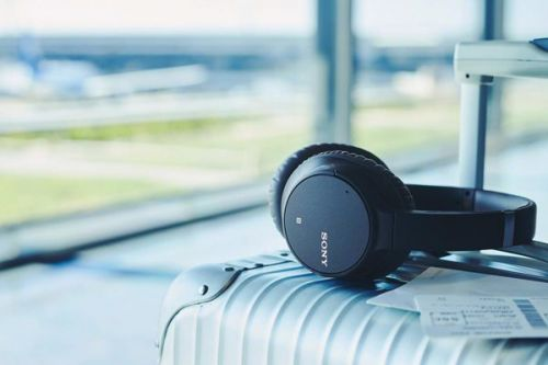 The Popular Sony WH-CH700N Wireless Headphones Are Now $88