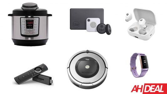 Electronics Deals - January 27, 2020: Tile, Instant Pot & More