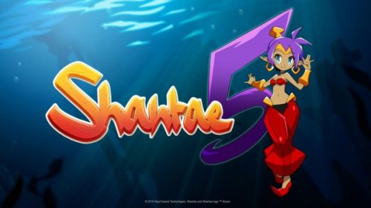 First Shantae and the Seven Sirens Details Revealed