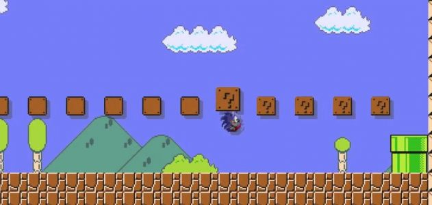 The original Super Mario Maker is dead: Long live the Wii U