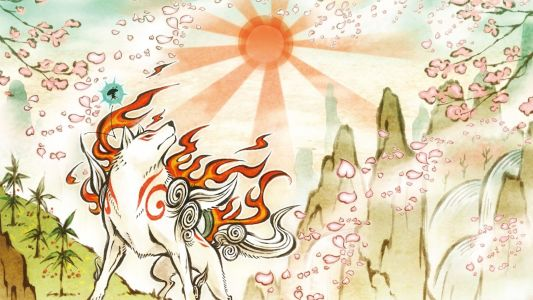 Okami HD Sold More on Switch Than Any Other Platform