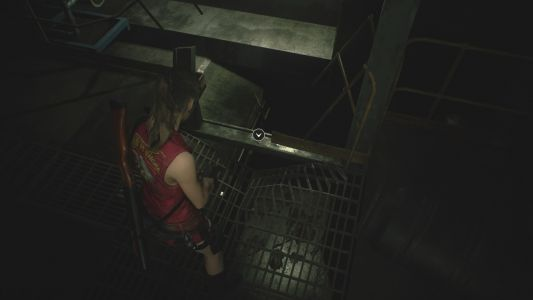 Resident Evil 2 Remake Walkthrough Part 10 - Claire B - Alternate Sewers
