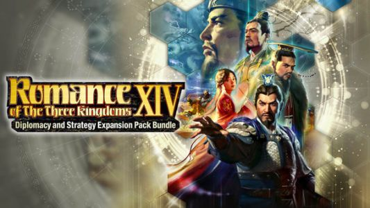 "GoNintendo Review - Romance of the Three Kingdoms XIV ""Diplomacy and Strategy Expansion Pack"""