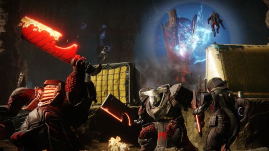 Destiny 2: Black Armory guide - tips and walkthroughs to reignite the Lost Forges