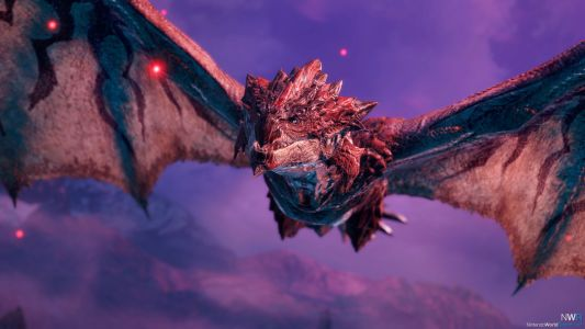 """Monster Hunter Rise, Sunbreak """"Unable To Implement"""" Cross-Save Or Cross-Play With Upcoming PC Version"""