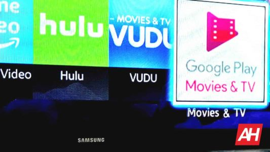 Google Play HD Movies Purchases Only Support 480p On The Web