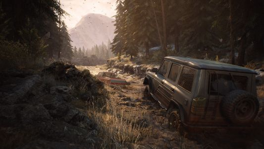 The Day Before Gameplay Debuts - Driving, Combat and More Revealed