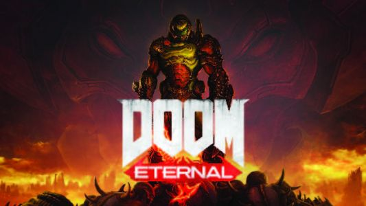 DOOM Eternal Finally Gets A Release Date