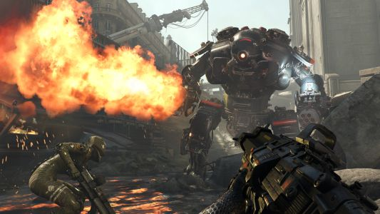 Wolfenstein: Youngblood is bigger than previous games, but the budget price reflects shorter development time