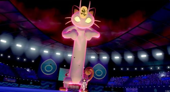 PSA: You can get a free mystery gift Meowth in Pokemon Sword and Shield now