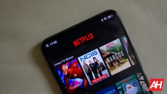 Netflix Offers 'Studio-Quality' Sound Upgrade For Android