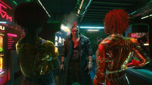 Cyberpunk 2077's DLC And Expansions Will Now Be Revealed After Base Game Release