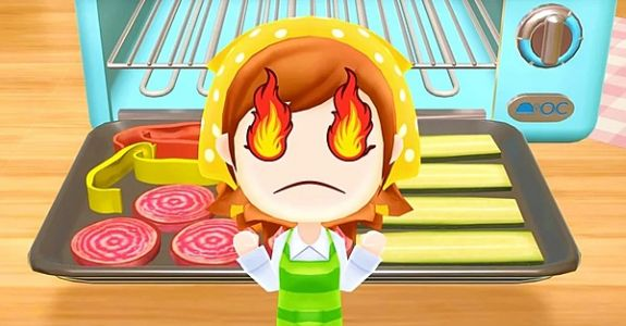 Cooking Mama: Cookstar dev says the game was pulled from the eShop due to a legal dispute, game was released against the IP holder's will