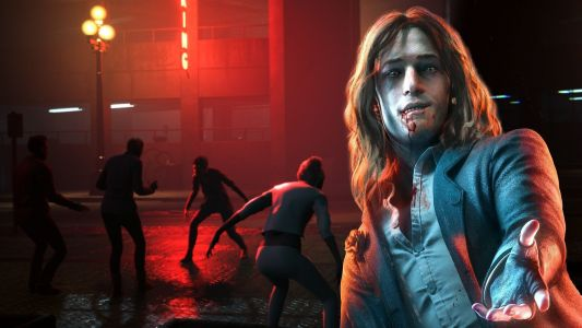 "Vampire: The Masquerade - Bloodlines 2 Depicts ""Social Change,"" Hints At Other Beings Besides Vampires"