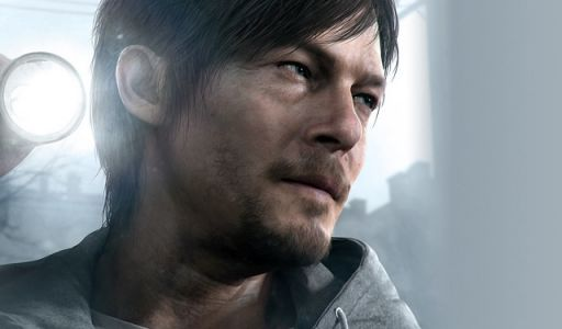"""Kojima doesn't want to make you pee your pants, """"but crap them"""" with his horror game"""