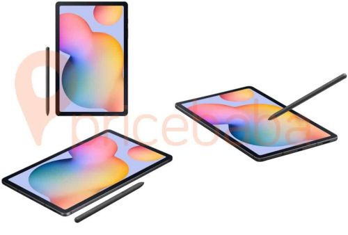 Galaxy Tab S6 Lite Wi-Fi Models Leaks Along With Its Price Tag