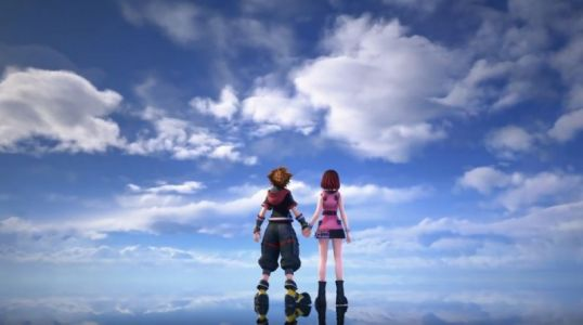 Latest Kingdom Hearts III Re:Mind Trailer Shows Off Final Fantasy Characters, Kairi In Battle, And More