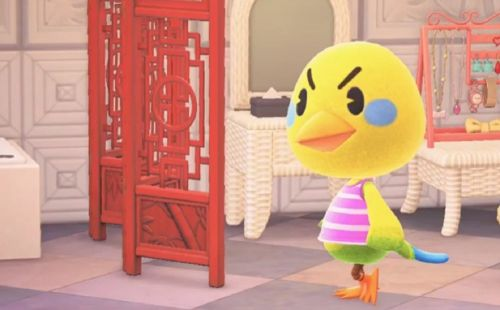Nintendo created an Animal Crossing Instagram account, and it INSTAntly became famous