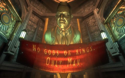 Who's making the new Bioshock?