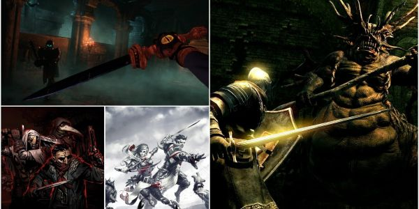 5 Amazing Hardcore RPGs For The Xbox One