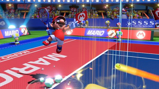 Get in shape at home with these excellent Switch fitness games