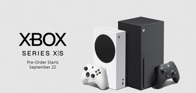 We had notice, but trying to pre-order an Xbox Series X also sucked