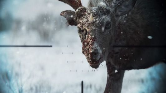 State of Decay 3 Revealed With An Undead Elk